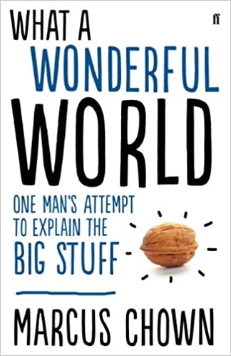 Marcus Chown - What a Wonderful World Audiobook Free Online