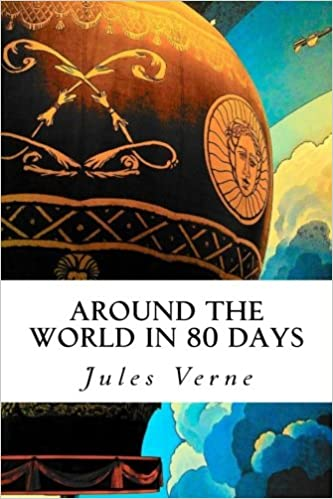 Jules Verne - Around the World in 80 Days Audiobook Free Online