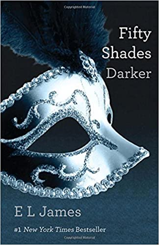 EL James - Fifty Shades Darker Audiobook Online Free