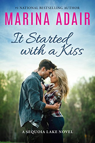 Marina Adair - It Started with a Kiss Audiobook Free Online