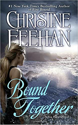 Christine Feehan - Bound Together Audiobook