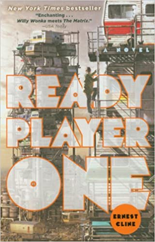 Ernest Cline - Ready Player One Audiobook Free Online