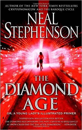 Neal Stephenson - The Diamond Age Audiobook
