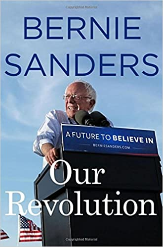 Bernie Sanders - Our Revolution Audiobook Free Online