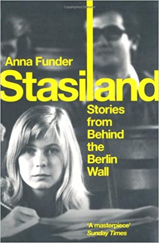 Anna Funder - Stasiland Audiobook Free Online