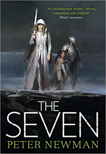 Peter Newman - The Seven Audiobook Free Online