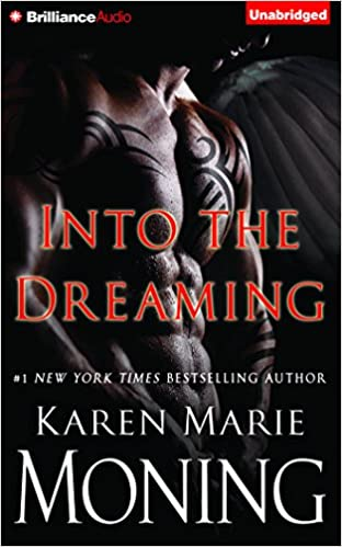 Karen Marie Moning - Into the Dreaming Audiobook Free Online