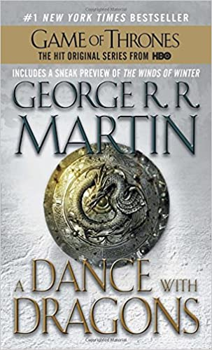 George R. R. Martin - A Dance with Dragons Audiobook Free Online