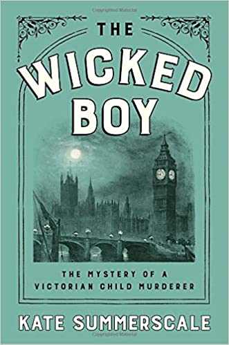 Kate Summerscale - The Wicked Boy Audiobook Free Online