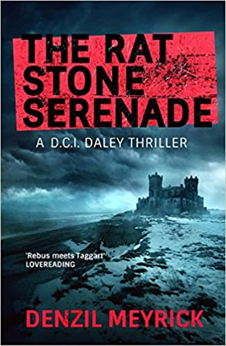The Rat Stone Serenade Audiobook Free