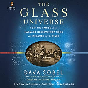The Glass Universe Audiobook Free Online