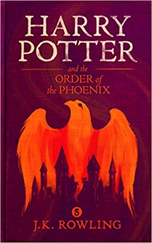 Harry Potter and the Order of the Phoenix Audiobook Free Online