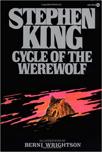 Stephen King - Cycle of the Werewolf Audiobook Free Online