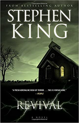 Stephen King - Revival Audiobook Free Online
