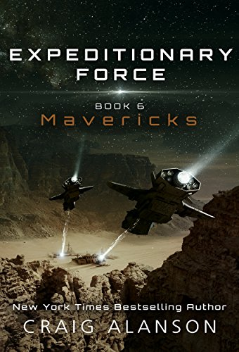 Expeditionary Force Book 6 Audiobook