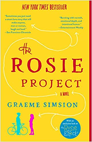 Graeme Simsion - The Rosie Project Audiobook Free Online