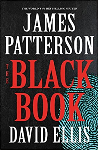 James Patterson, David Ellis - The Black Book Audiobook