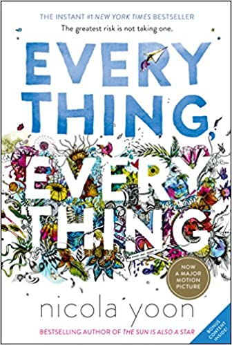 Everything everything by Nicola Yoon Free Audiobook