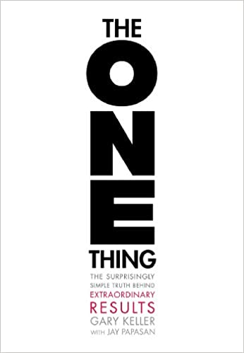 Gary Keller - The ONE Thing Audiobook Free