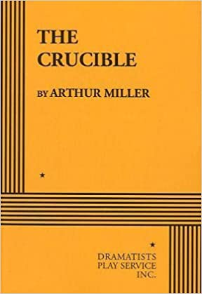 Arthur Miller - The Crucible Audiobook Free