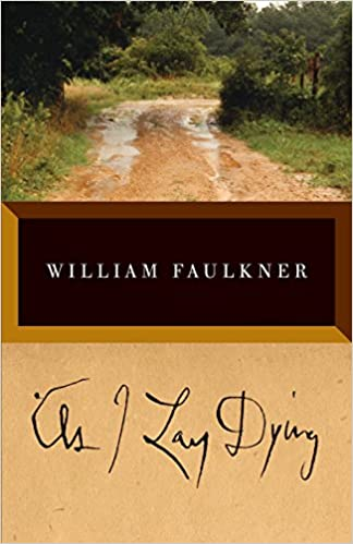 William Faulkner - As I Lay Dying Audiobook Free