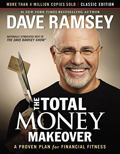 Dave Ramsey - The Total Money Makeover Audiobook Free