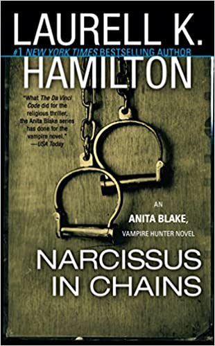 Narcissus in Chains Audiobook Free