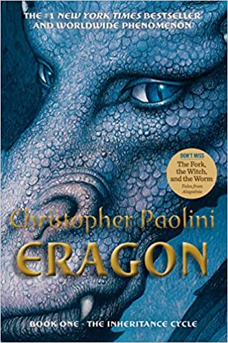 Christopher Paolini - Eragon Audiobook Free