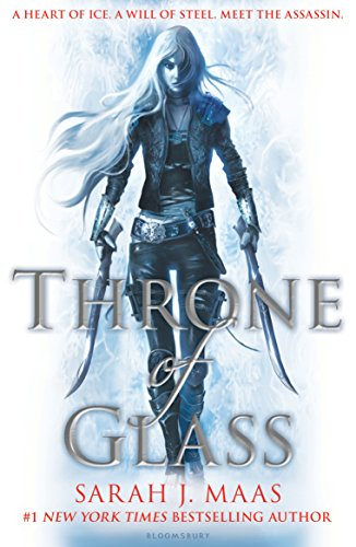 Throne of Glass Audiobook Free