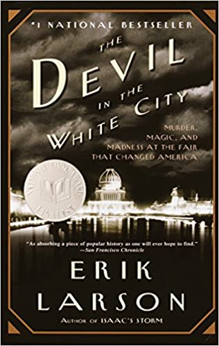The Devil in the White City Audiobook Free
