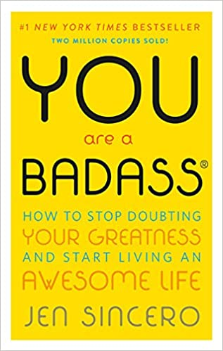 Jen Sincero - You Are A Badass Audiobook Download Free
