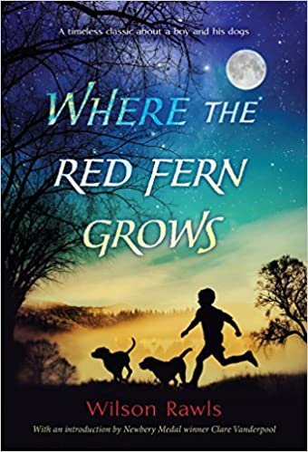 Wilson Rawls - Where the Red Fern Grows Audiobook Free