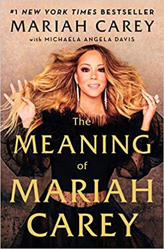 The Meaning of Mariah Carey Audiobook Free