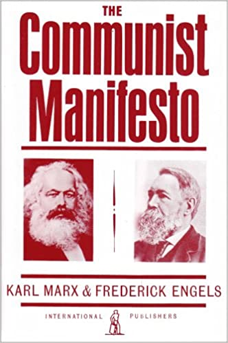 Karl Marx, Friedrich Engels - The Communist Manifesto Audiobook DOWNLOAD