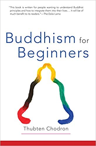 Thubten Chodron - Buddhism for Beginners Audiobook Download