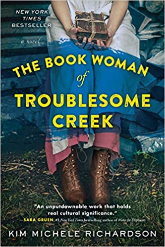 Kim Michele Richardson - The Book Woman of Troublesome Creek Audiobook Free