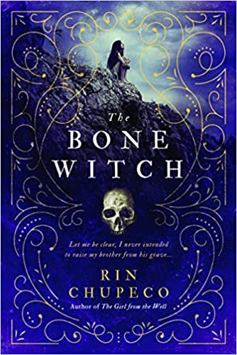 Rin Chupeco - The Bone Witch Audiobook Online