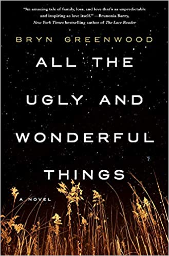Bryn Greenwood - All the Ugly and Wonderful Things Audiobook Download