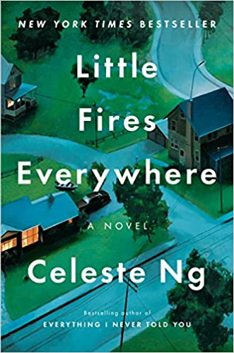 Celeste Ng - Little Fires Everywhere Audiobook Free