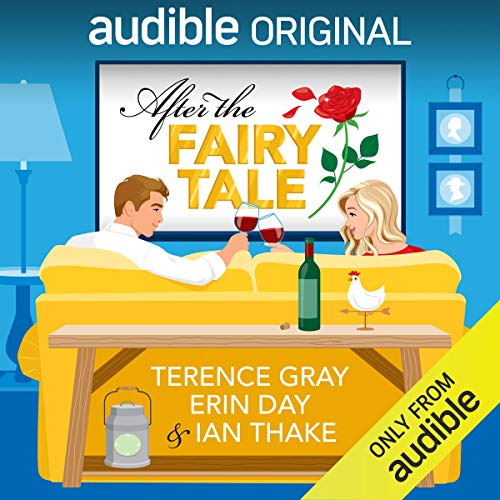 Terence Gray - After the Fairy Tale Audiobook Free
