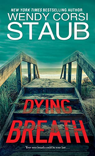 Dying Breath (Psychic Killer Book 1) by [Wendy Corsi Staub] Audio Book Download