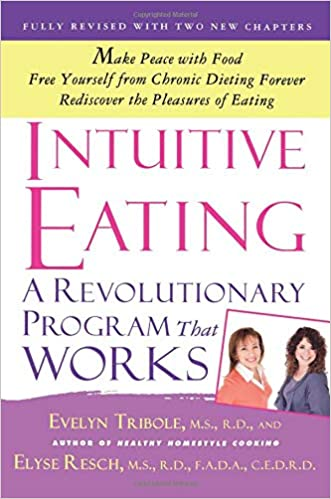 Evelyn Tribole - Intuitive Eating Audiobook Download