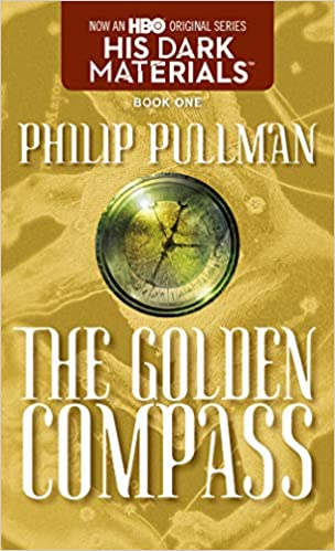 The Golden Compass Audio Book Free