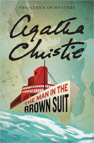 Agatha Christie - The Man in the Brown Suit Audio Book Download
