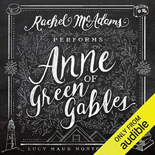 Anne of Green Gables Audiobook Download