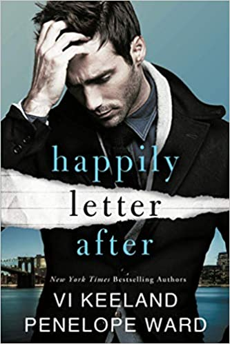 Vi Keeland, Penelope Ward - Happily Letter After Audiobook Download