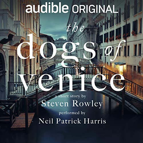 The Dogs of Venice Audio Book Download