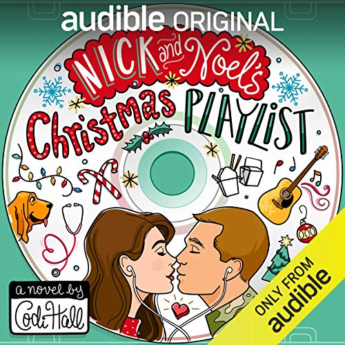 Nick and Noel's Christmas Playlist Audio Book Download