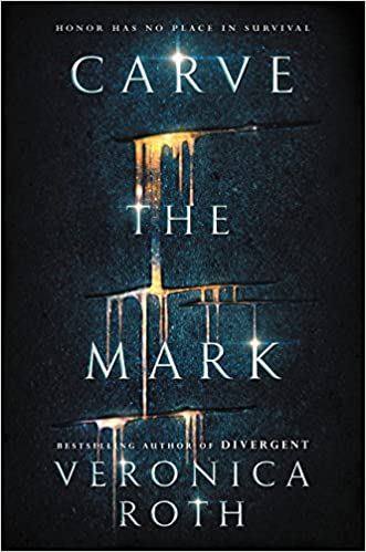 Veronica Roth - Carve the Mark Audiobook Download