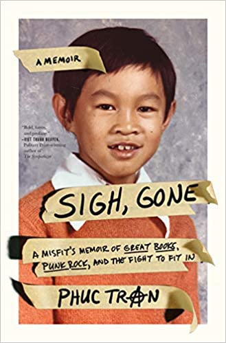 Phuc Tran - Sigh, Gone Audiobook Download